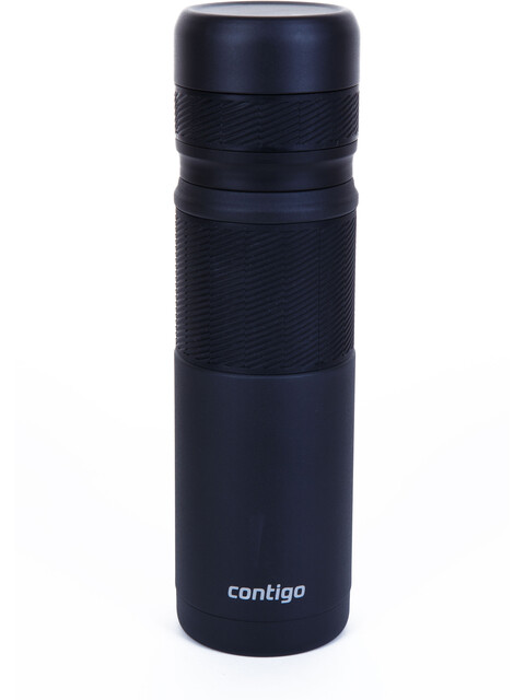 Contigo Thermal Bottle - Gourde - 1200ml noir